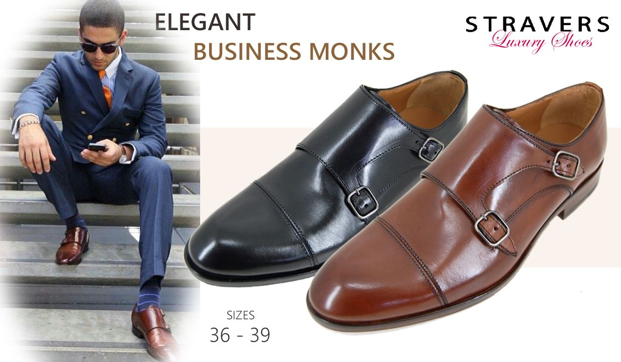 Loafers in small sizes | Stravers | small men's shoes