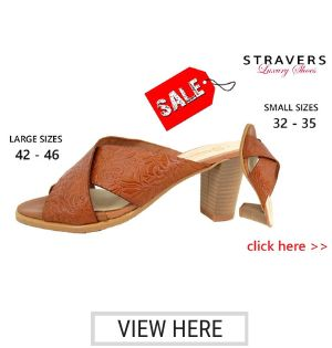Small sized pumps for women