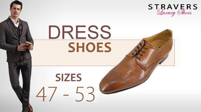 Big Size Shoes For Men 40