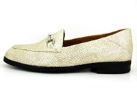 Jordaan Loafers - beige in small sizes