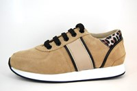 Stylish Sneakers Women - beige