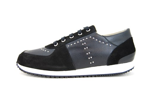 Fashion sneakers womens - black