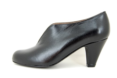 Casual Chic pumps - black