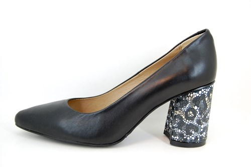 Van Gogh pumps - black