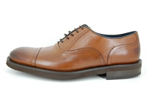 Brown light men shoes