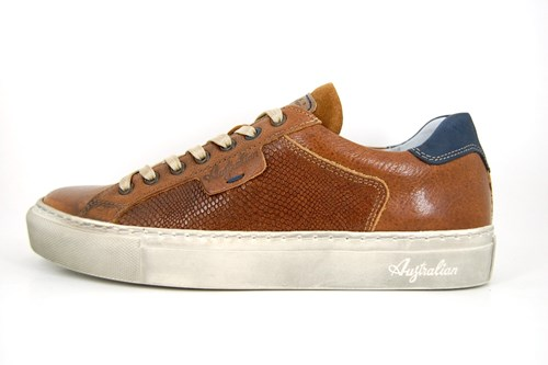 Australian sneakers - brown