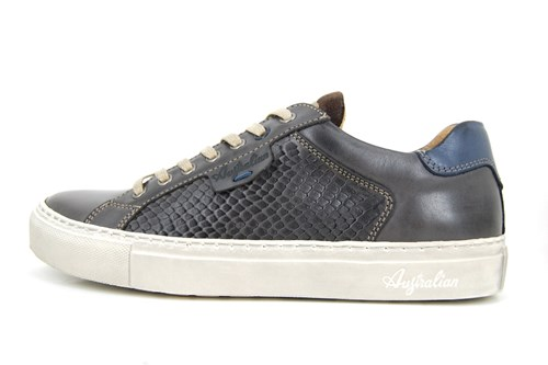 Luxury mens sneakers - brown