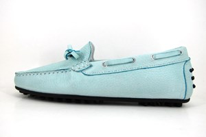 Women's Flat Shoes in large sizes